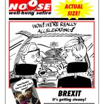 Cartoons and Caricatures in Satire and Humour Magazine